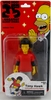 NECA The Simpsons 25th Anniversary Tony Hawk Figure