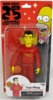 NECA The Simpsons 25th Anniversary Yao Ming Figure