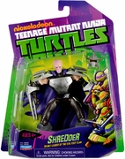 Nickelodeon Teenage Mutant Ninja Turtles Shredder Figure