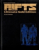Palladium Rifts Role Playing Game Ultimate Gold Edition Core Book
