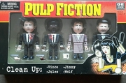 Pulp Fiction Geomes Clean Up Set