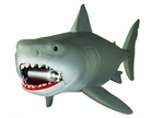 ReAction Jaws Shark Figure