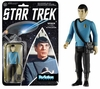 ReAction Star Trek Spock Figure
