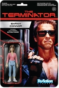 ReAction Terminator Sarah Connor Figure