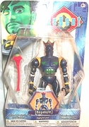 Reboot Megabyte Action Figure