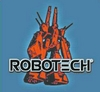 Robotech Super Fortress T-Shirt