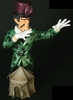 Sideshow Collectibles Marvel Comics Ringmaster Bust
