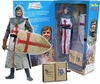 Sideshow Monty Python and the Holy Grail Muddy Sir Galahad Figure