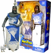 Sideshow Monty Python and the Holy Grail Sir Bedevere Figure