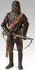 Sideshow Planet of the Apes Gorilla Soldier Enforcer Figure