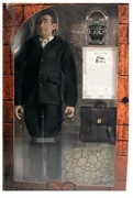 "Sideshow Toys Dracula Dwight Frye as Renfield 12"" figure"