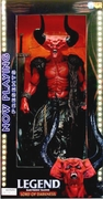 SOTA Toys Now Playing Legend Lord of Darkness Mega scale Figure
