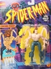 Spider-Man Animated Series Punching Power Smythe Figure