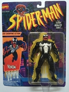 Spider-Man Animated Series Venom Figure