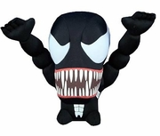 Spider-Man Super Deformed Venom Plush Doll