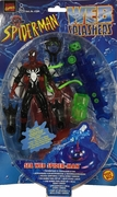 Spider-Man Web Splashers Sea Web Spider-Man Figure