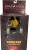 Star Trek Captain Kirk in Command Chair Figure
