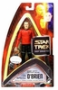 Star Trek Deep Space 9 Trials and Tribble-ations Miles O'Brien Figure