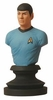 Star Trek Icons Commander Spock Bust