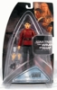 Star Trek II The Wrath of Khan Lieutenant Saavik Action Figure