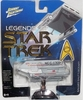 Star Trek Johnny Lightning Series 1 Galileo Shuttlecraft Vehicle