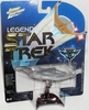 Star Trek Johnny Lightning Series 1 Romulan Bird of Prey Vehicle
