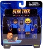 Star Trek Minimates Sick Bay Dr. McCoy and Nurse Chapel Set