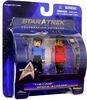 Star Trek Minimates The Cage Spock and Uhura Set