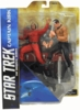 Star Trek Select Captain Kirk Figure