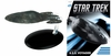 Star Trek Ship Collection Magazine Armored U.S.S. Voyager