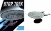 Star Trek Ship Collection Magazine Special #11 Mega Enterprise NCC-1701-D