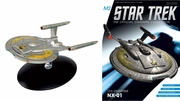 Star Trek Ship Collection Magazine Special #7 I.S.S. Enterprise NX-01