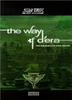 Star Trek TNG Romulan Star Empire The Way of D'era RPG Box Set