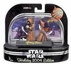 Star Wars 2004 Holiday Edition Jawas Figure Set