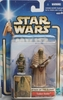 Star Wars Attack of the Clones Tusken Raider Female with Child Figure