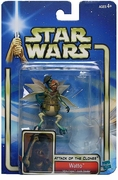 Star Wars Attack of the Clones Watto Figure