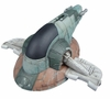 Star Wars Boba Fett Slave 1 Coin Bank