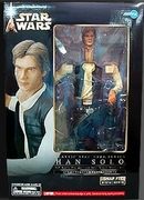 Star Wars Kotobukiya 1/7 Scale Han Solo Figure Vinyl Kit
