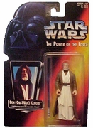 Star Wars Power of the Force Ben Obi-Wan Kenobi Figure