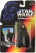 Star Wars Power of the Force Jedi Knight Luke Skywalker Figure