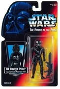 Star Wars Power of the Force TIE Fighter Pilot Figure