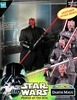 Star Wars Power of the Jedi Mega Action Darth Maul Figure