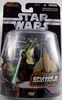 Star Wars Saga Collection Heroes and Villains Yoda Figure