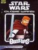 Star Wars The Clone Wars Bust-Ups Mystery Box