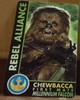 Star Wars Wallet Card Chewbacca