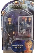 Stargate SG-1 Replicator Carter Action Figure