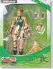 Street Fighter IV Play Arts Kai Cammy Action Figure