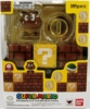 Super Mario Brothers S.H.Figuarts Brick D-Arts Playset