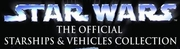 Star Wars Official Starships & Vehicles Collection Magazine