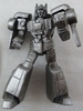 Takara Transformers SCF Act 5 Go Shooter Pewter Figure